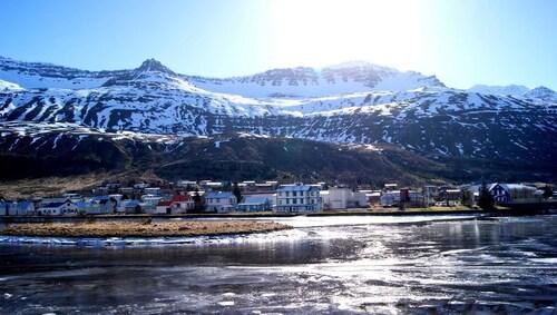 Hótel Aldan, Seyðisfjörður