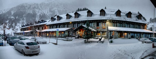 __{offers.Best_flights}__ Hotel Hospital de Benasque