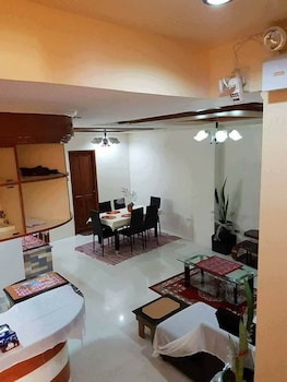 MARY CHIANG BAGUIO TRANSIENT HOUSE In-Room Dining