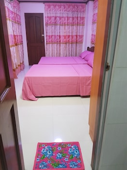 MARY CHIANG BAGUIO TRANSIENT HOUSE Room