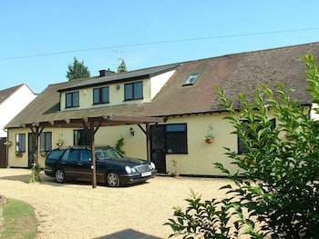 Hotel - Greenways Lodge Nr Stansted Airport