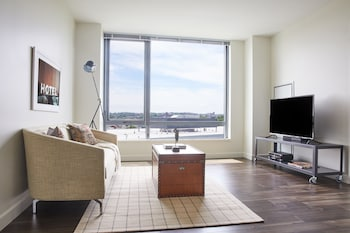 Lovely 2BR in Lower Allston by Sonder photo