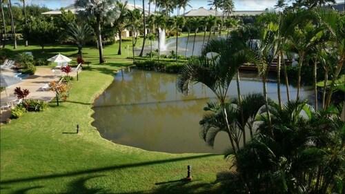 Kauai Beach Villas, Kauai