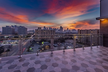 元素達拉斯市中心東飯店 Element Dallas Downtown East
