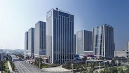 Ramada Plaza by Wyndham Changsha Wangcheng
