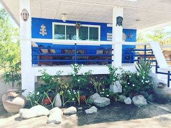 AZUL ZAMBALES BEACHFRONT HOUSE Featured Image