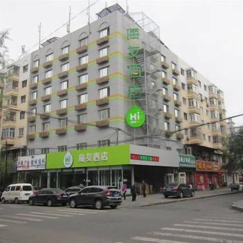 Hi Inn, Mudanjiang