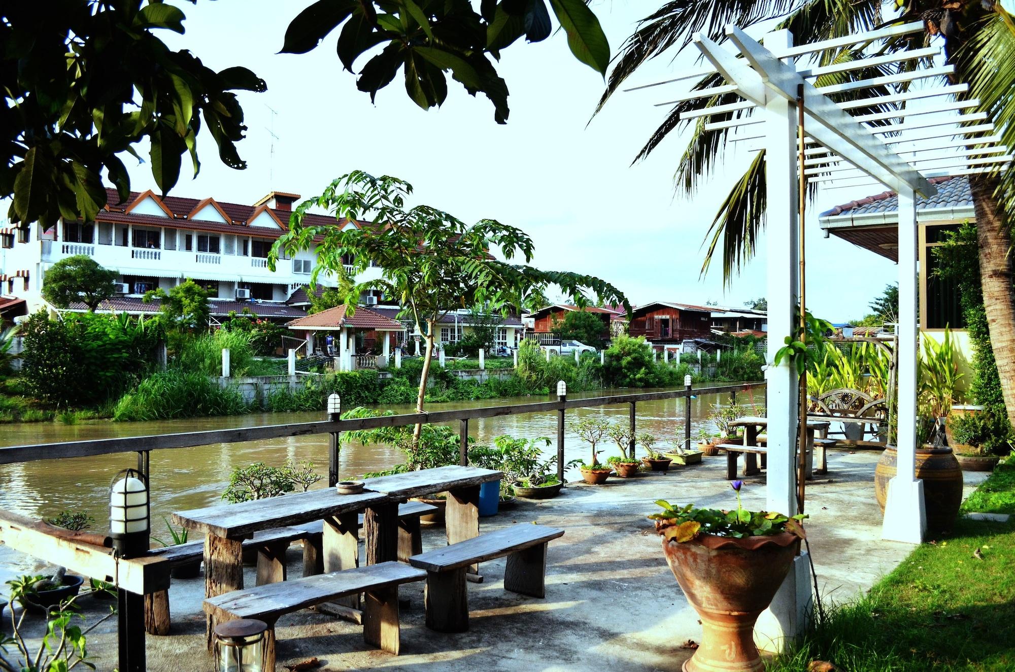Water Front - Hostel, Phra Nakhon Si Ayutthaya