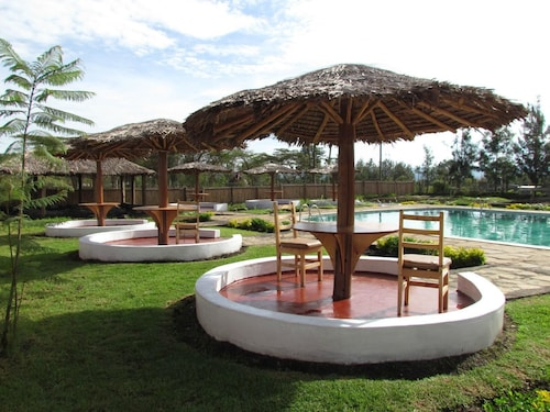 Tumaini Cottages and Conference Centre, Nakuru Town West