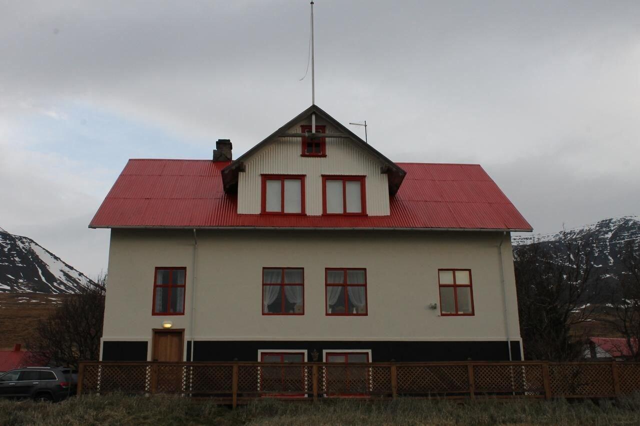 Ferðaþjónustan Geitaskarði, Torfalækjarhreppur