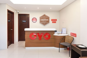 OYO 111 THE CHIPPER HOTEL