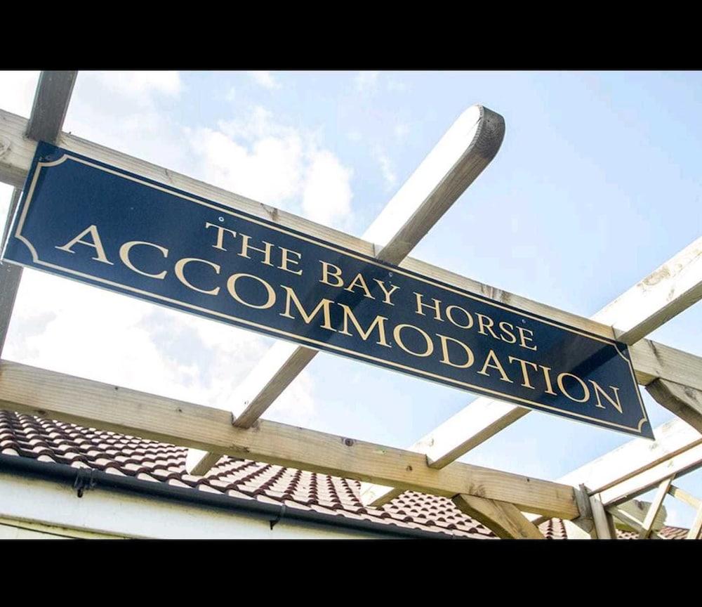 The Bay Horse Accommodation