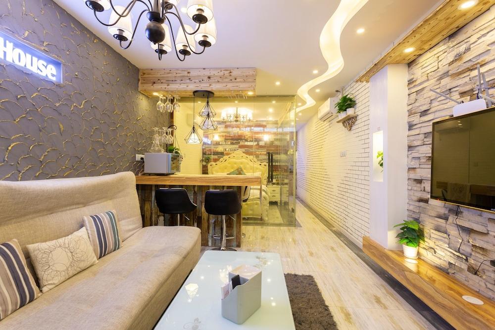 ユースン アパートメント - ドン ユェン イ ツン