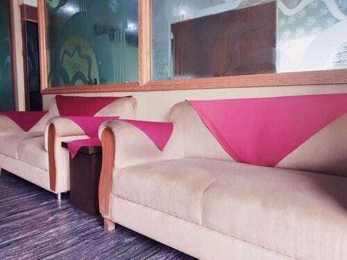 Antariksh Hotel & Resorts, Sikar