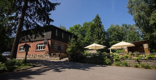 Hotel Bergwirtschaft Bieleboh, Görlitz