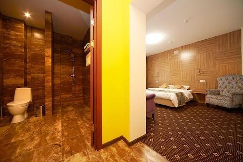 Hotel Apelsin na Preobrazhenskoy Pl., Eastern