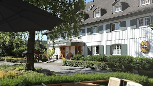 Hotel & Gästehaus Warsteiner Welt, Soest