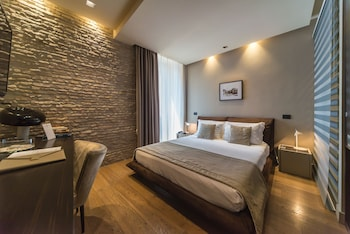 Hotel - Campo Marzio Luxury Suites