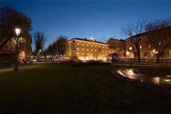 Hotel - Hotel Cavour Novara