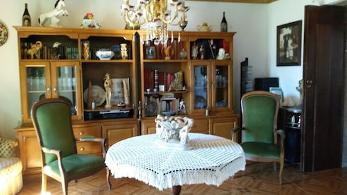 House With 3 Bedrooms in Campos, With Furnished Garden and Wifi, Fafe