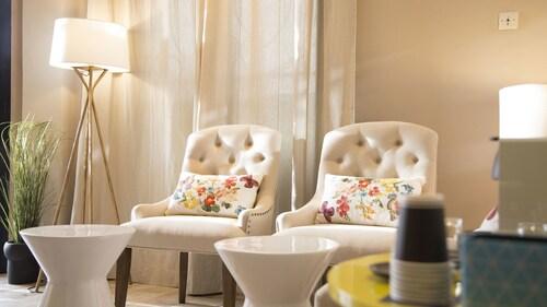 Semiramis Hotel HMJ, Nouakchott