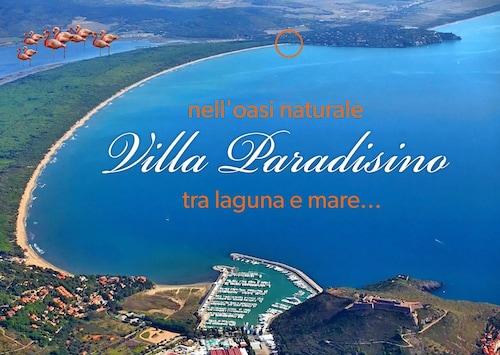 . Villa Paradisino
