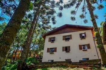 坎波斯之家旅館 Casa de Campos Guest House