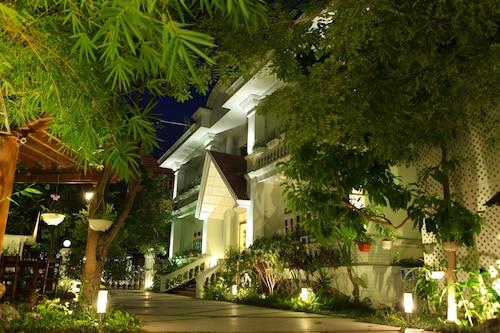 Khach San Tuong Vi, Hải An