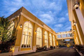 S バンコク ホテル ナヴァミン