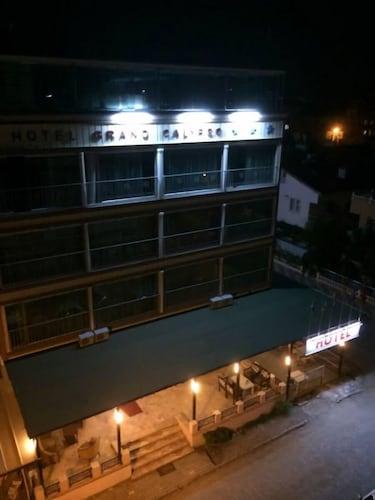 Grand Calypso Hotel, Edremit