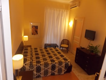 Standard Double or Twin Room, 1 Queen Bed, Non Smoking