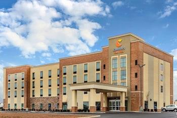 凱富全套房飯店 Comfort Suites