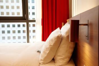 ジェームス ジョイス コフィテル エリート ソウル (ホテル ダブル A)