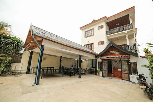 Malay Guesthouse,Vientiane
