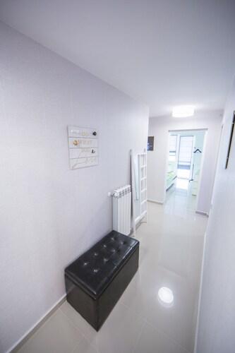 . Apartament Casa Sport