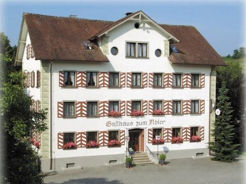 . Landhotel-Restaurant Adler