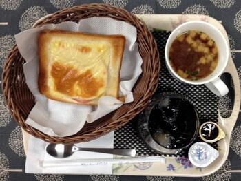HOTEL ORIGIN - ADULT ONLY Breakfast Meal