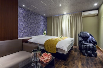 HOTEL ORIGIN - ADULT ONLY Room