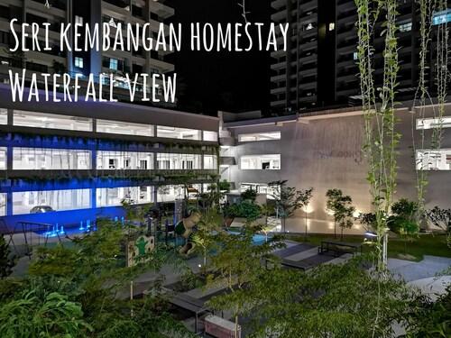 Seri Kembangan Homestay, Kuala Lumpur