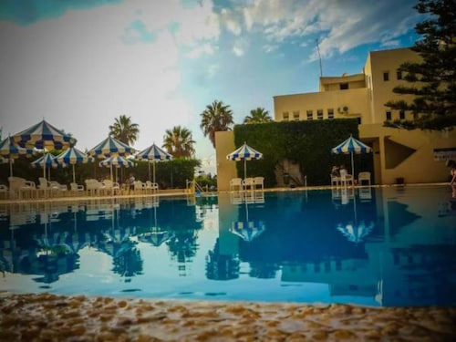 Palmyra Beach Families and Couples, Sousse Médina