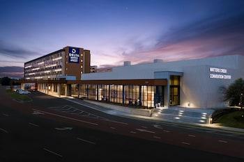 Delta Hotels by Marriott Dallas Allen & Watters Creek Convention Cente