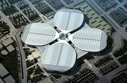 Mercure Shanghai Hongqiao Central (Opening August 2018), Shanghai