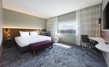 紐卡素智選假日飯店 - IHG 飯店