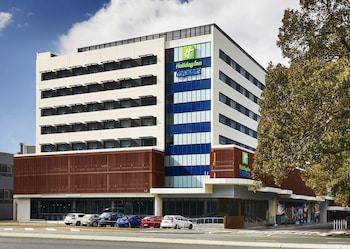新堡智選假日飯店 Holiday Inn Express Newcastle