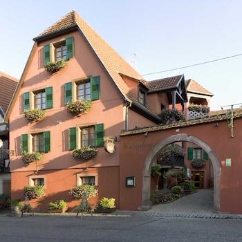 Hotel - Hotel Winzenberg