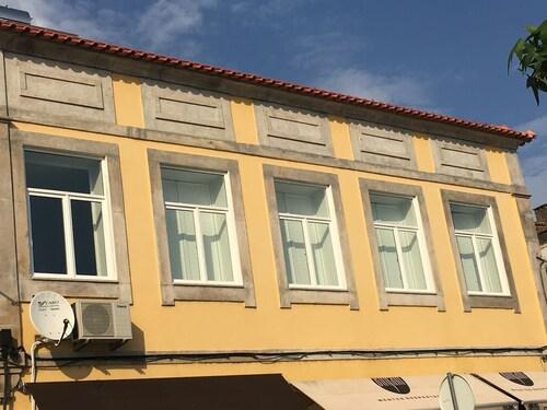 Casa do Rio, Peso da Régua