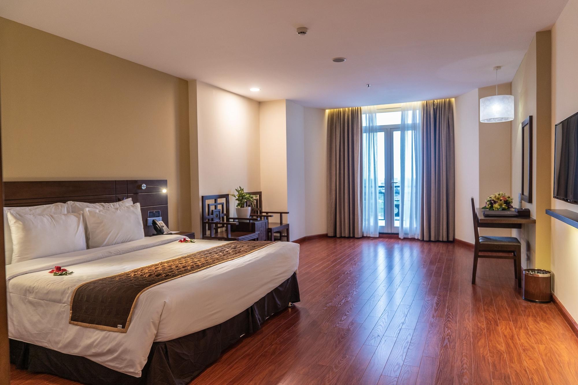 Sai Gon Phu Tho Hotel, Việt Trì