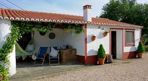 House With one Bedroom in Odemira, With Wonderful Mountain View, Pool, Odemira