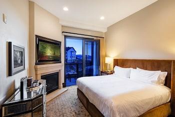 Luxury Hotel Residences - 1 Br Condo