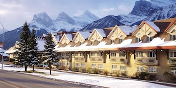 Hotel - Canmore Inn & Suites